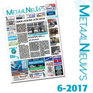 MetaalNieuws 2017-06