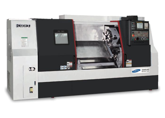 Dijkink Machinery SMEC Samsung