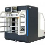 Platinum 24 bedient twee CNC-draaibanken tegelijk