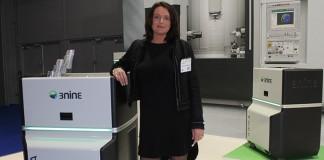 Glavimans introduceert Höckh reinigingsmachines