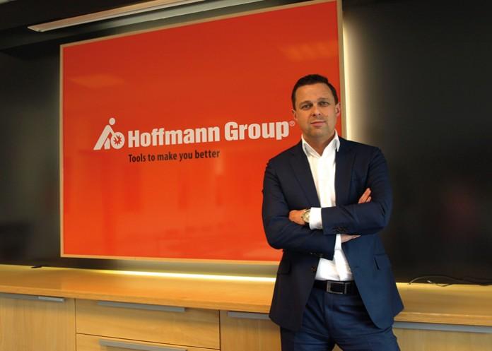 Hoffmann Group wijst de weg naar de ideale werkplaats