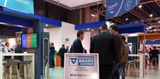 MCB Groep wint Klantbeleving-award