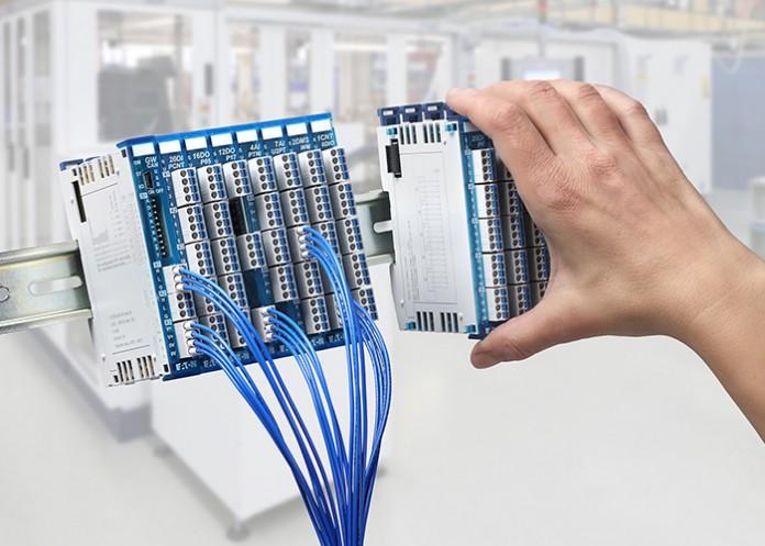 Naarmate hoogwaardige technologieën verder oprukken, is de Nederlands machinebouw goed gepositioneerd. (Foto: Eaton)