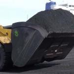 Beco heeft de exclusieve rechten gekregen om de CK graafwerktuigen voor machines met een bedrijfsgewicht boven 10 ton te produceren en wereldwijd te verkopen.
