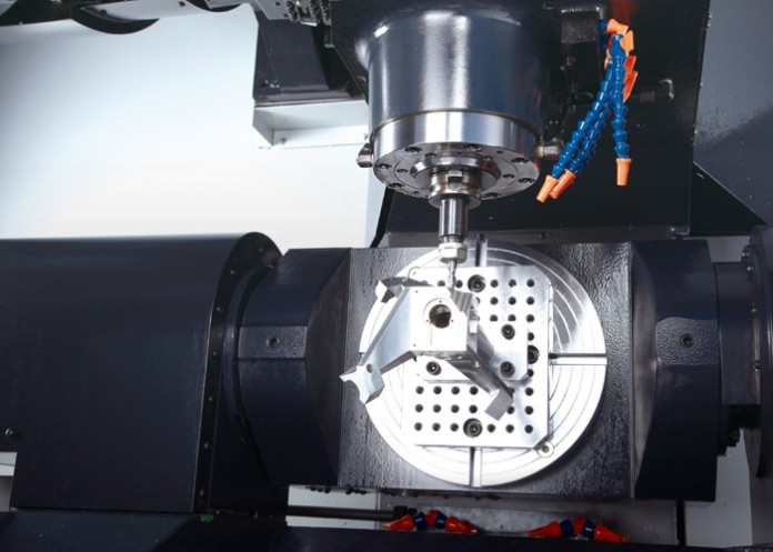 Dormac CNC Solutions, Schunk en CNC Consult gaan uitleggen hoe het maximale rendement uit 5-assig bewerken kan worden gehaald.