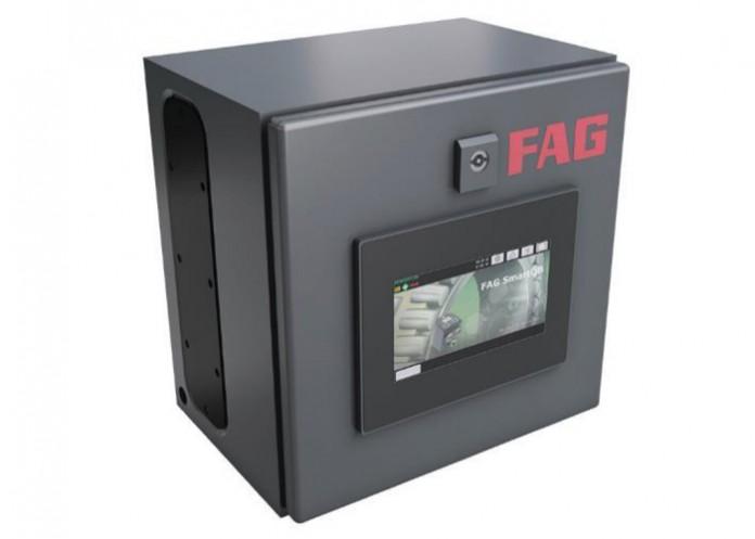 Vijf foutoorzaken kunnen worden geïdentificeerd en weergegeven op de SmartQB: lagerschade, onbalans, wrijving/cavitatie (bij centrifugaalpompen), temperatuurtoename en alle algemene veranderingen in vibratiepatronen.