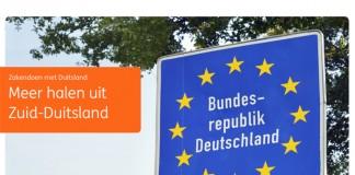 Bloeiende Zuid-Duitse machinebouw besteedt steeds meer uit