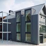 GreenCoat-producten ondersteunen groenere, duurzamere gebouwen met hogere prestaties.