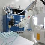 Sirris investeert 400.000 euro in state-of-the-art coatinginfrastructuur