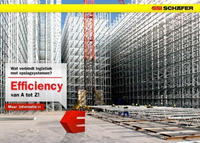 Vacature van Sales Engineer Hoogbouwmagazijnen
