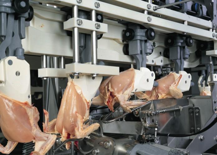 Er liggen voor de Nederlandse maakindustrie grote kansen in hightech oplossingen voor het duurzaam, effectief en efficiënt produceren van gezond voedsel.