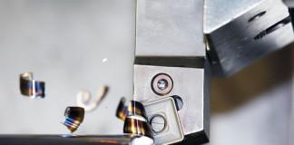 De nieuwe HR2-spaanbreker van Pramet is bedoeld voor zware voorbewerkingen