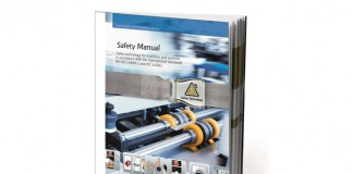 De veiligheidshandleiding biedt installatie- en machinebouwers een overzicht van functionele veiligheidstechnologie.