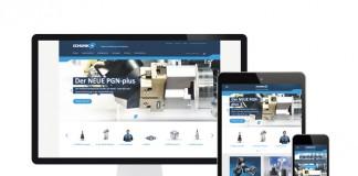 De Schunk website bevat uiteenlopende informatie. Handige zoekmogelijk-heden vergemakkelijken de navigatie.