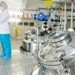 Klantspecifieke buis voor de farmaceutische industrie