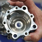 Parts2clean is internationaal de enige vakbeurs die uitsluitend is gewijd aan de reiniging van industriële onderdelen en oppervlaktereiniging.
