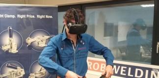 Offline programmeren in 3D