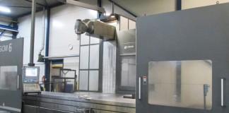 Metaal Veiling Machines Marcon