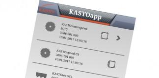 Kasto App