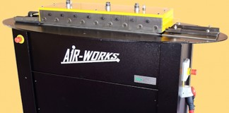 Pac Jorg Air-Works