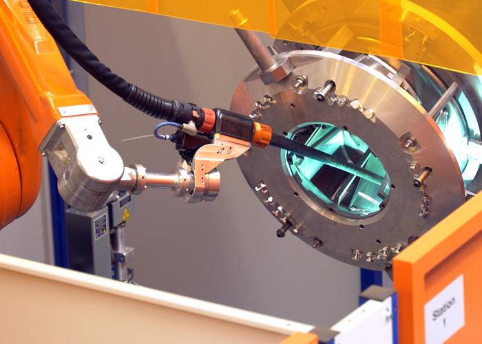 Winstgevend robotiseren