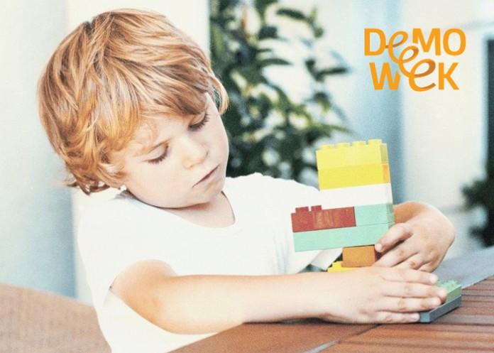 Demoweek 2017