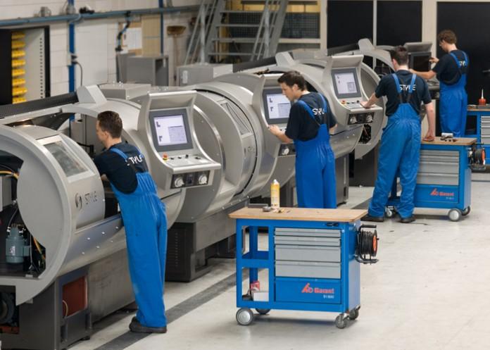 Machinebouw Nederland