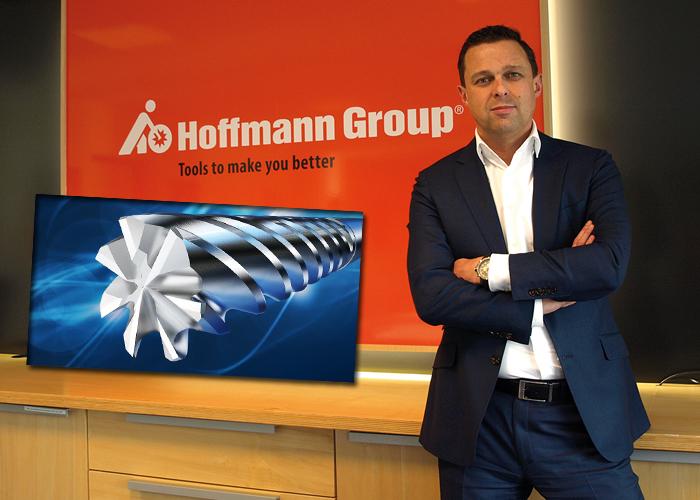 Hoffmann-Henry-Blom