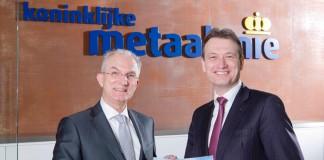 Metaalunie-Jaarverslag