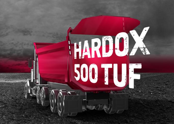 SSAB HARDOX