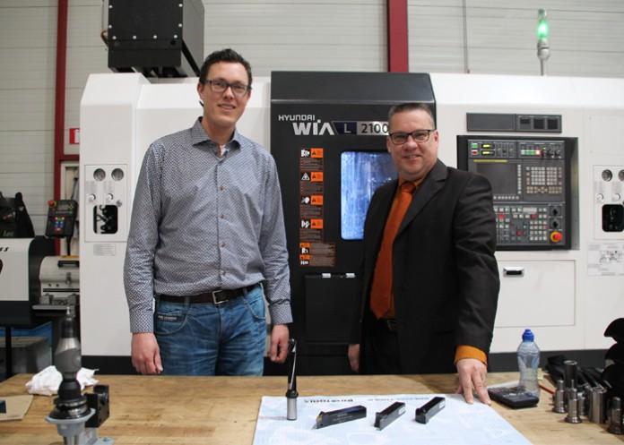 We-Metal Special Tools Benelux