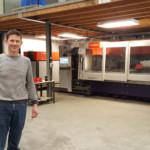 weber-plaatwerkfabriek