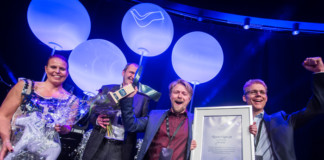 Kiruna Swedish Steel Prize