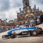 Raceauto-TU-Delft---Roll-out