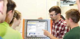 De TNC programmeertrainingen kennen twee flexibele instapniveaus en er zijn minimaal 15 instapmomenten per jaar voor elk niveau.