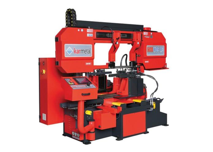 KMT 500 WOS automatische bandzaagmachine van Karmetal