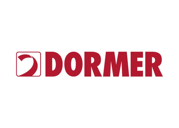 Nieuwe Dormer logo onthuld