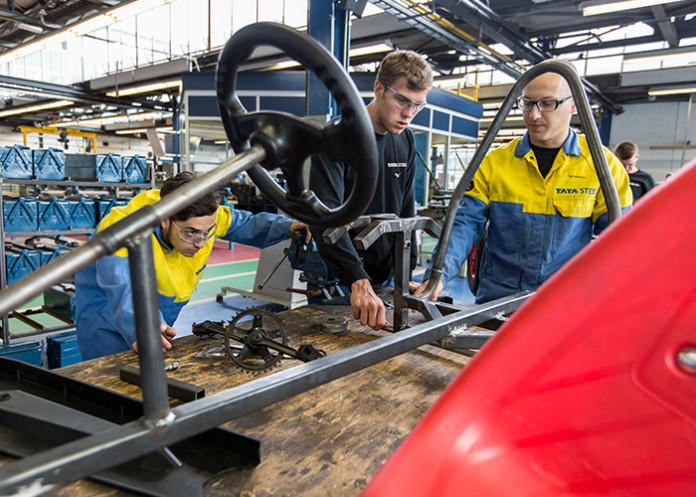 MetaalNieuws-Skelters-Academy-Tata-Steel