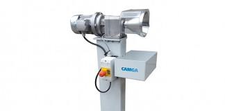 camga-aanfaasmachine