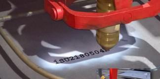 Koike-Plasma-Marking