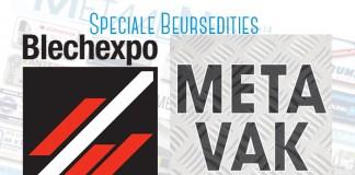 Thema-Beursspecials BLECHexpo METAVAK