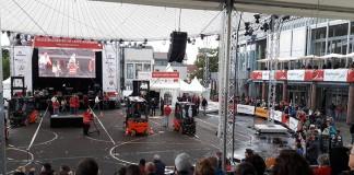 Linde-Staplercup