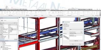 Faro-PointSense-for-Revit-18.5_Steel-Fit
