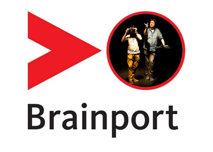 Brainport-VR AR
