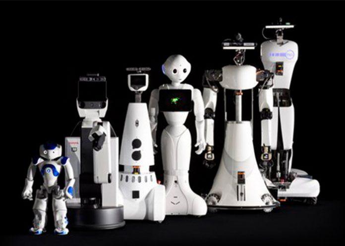 tue-robots