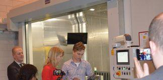 AWL laserlassen robotisering