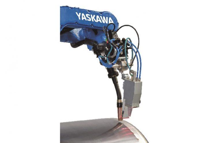 Yaskawa HC10