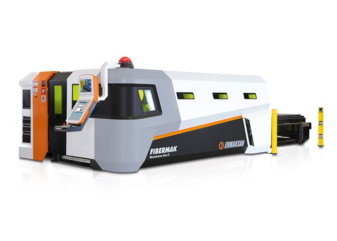 Ermaksan-Fiberlaser-TechniShow