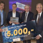 Metaalunie Smart Manufacturing Award 2018