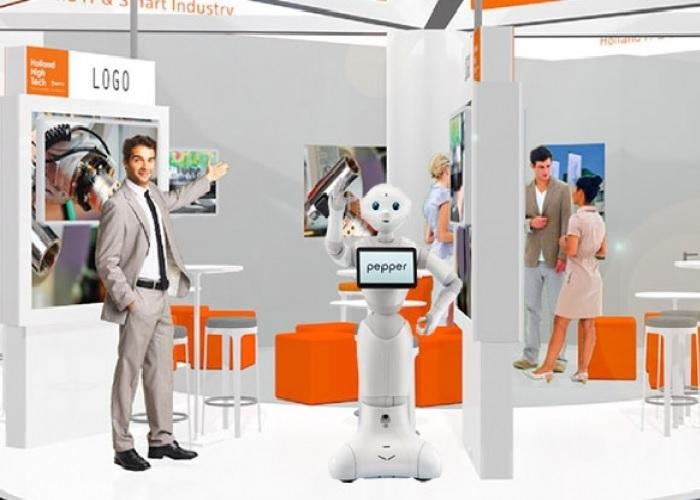 Holland Robotics
